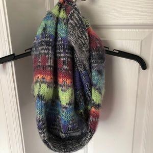 Aeropostale scarf
